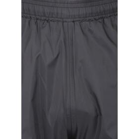Gonso Korfu Spodnie na każdą pogodę Mężczyźni, black